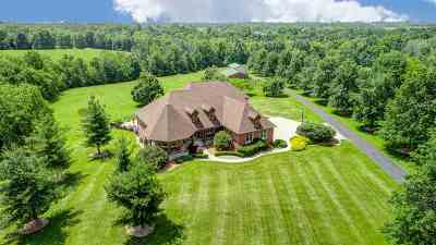Boone County, Campbell County, Kenton County Single Family Home For Sale: 1115 Maddox Lane