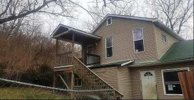 Boone County, Kenton County Multi Family Home For Sale: 909-11 Cherry Street
