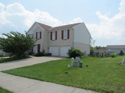 Walton Single Family Home For Sale: 249 University Drive
