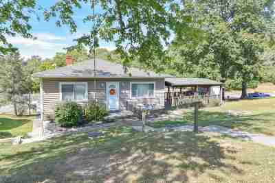 Crescent Springs Single Family Home For Sale: 2519 Anderson Road