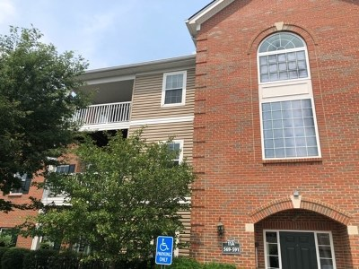 Campbell County Condo/Townhouse For Sale: 585 Ivy Ridge