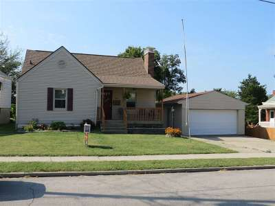 Southgate Single Family Home For Sale: 325 Linden