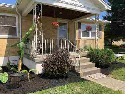 Boone County, Campbell County, Kenton County Single Family Home For Sale: 3 Neltner Drive
