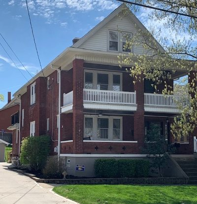 Fort Thomas Single Family Home For Sale: 26 Tremont