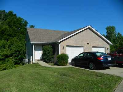 Grant County Multi Family Home For Sale: 220 Crittenden Court