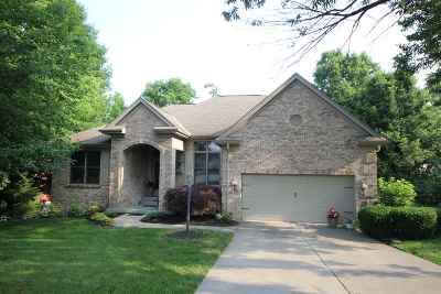 Union Single Family Home For Sale: 892 Keeneland Green Drive