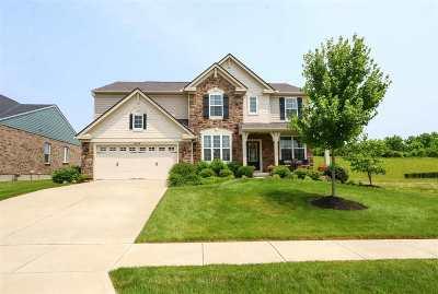 Union Single Family Home For Sale: 12036 Jockey Club Drive