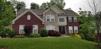 Cold Spring Single Family Home For Sale: 5823 Limestone Court