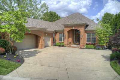 Union Single Family Home For Sale: 981 Riva Ridge