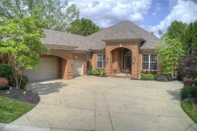 Single Family Home For Sale: 981 Riva Ridge