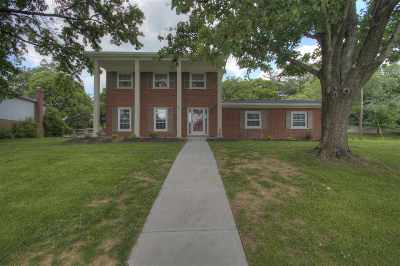 Single Family Home For Sale: 300 Center Park Drive