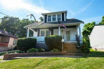 Elsmere Single Family Home For Sale: 438 Spring