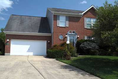 Single Family Home For Sale: 11245 Magnolia Court