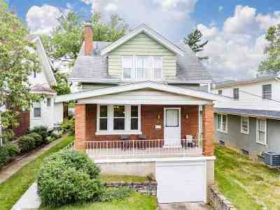 Fort Thomas Single Family Home For Sale: 5 Dumfries Avenue