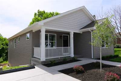Single Family Home For Sale: 31-33 S Main Street