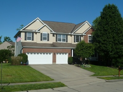 Independence Single Family Home For Sale: 4960 Sundance