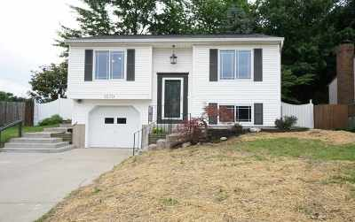Single Family Home For Sale: 1570 Meadow Hill Court