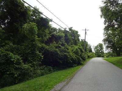 Kenton County Residential Lots & Land For Sale: 9249 Porter Road