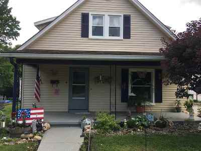 Boone County Single Family Home For Sale: 24 Bedinger Avenue