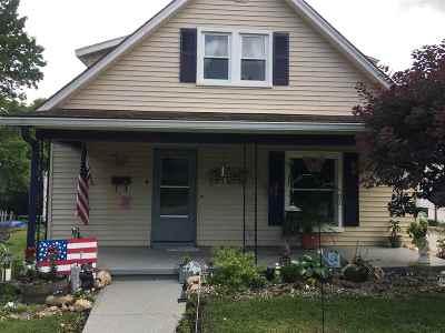 Walton Single Family Home For Sale: 24 Bedinger Avenue