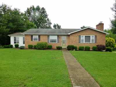 Campbell County Single Family Home For Sale: 729 Losey