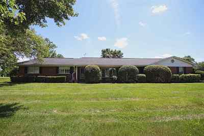 Florence Single Family Home For Sale: 8269 Pleasant Valley Road
