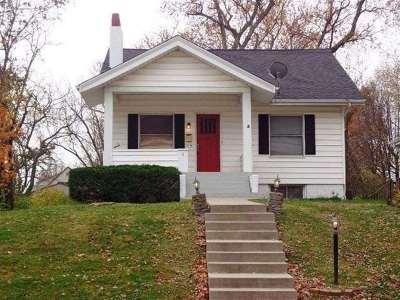 Lakeside Park Single Family Home For Sale: 8 E Arcadia Avenue