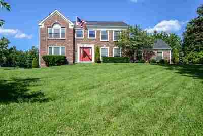 Florence Single Family Home For Sale: 10358 Tiburon Drive
