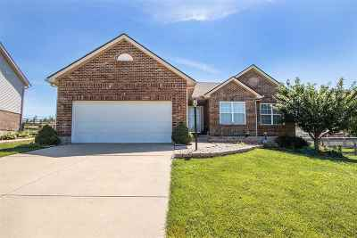 Boone County Single Family Home For Sale: 6236 Baymiller Lane