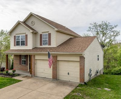 Kenton County Single Family Home For Sale: 4977 Pumpkin Patch Way