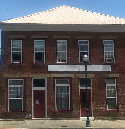 Pendleton County Multi Family Home For Sale: 300 Main Street