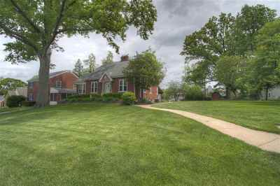 Fort Mitchell Single Family Home For Sale: 32 Thompson