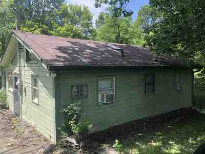 Owenton Single Family Home For Sale: 45 N Lakeshore