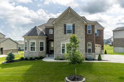 Alexandria Single Family Home For Sale: 7717 Arcadia Boulevard