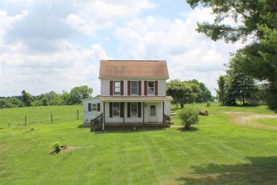 Single Family Home For Sale: 4358 Hwy 10