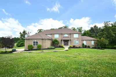 Boone County Single Family Home For Sale: 3260 Ballantree Way