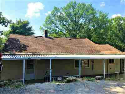 Covington Single Family Home For Sale: 639 Hollyhock Rd.