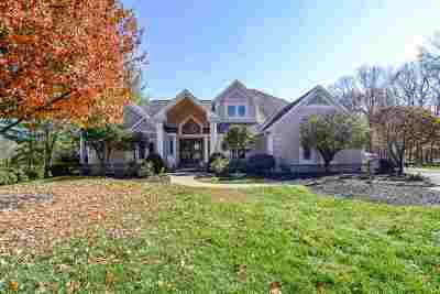 Boone County Single Family Home For Sale: 11333 Longden Way