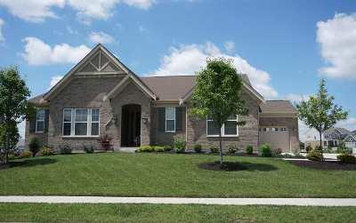Alexandria Single Family Home For Sale: 7754 Arcadia Boulevard