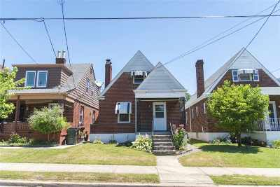 Covington Single Family Home For Sale: 1610 Woodburn Ave