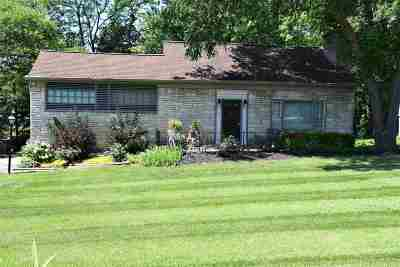 Kenton County Single Family Home For Sale: 69 Beech Drive