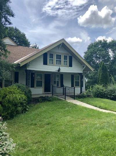 Edgewood Single Family Home For Sale: 91 Beech Drive