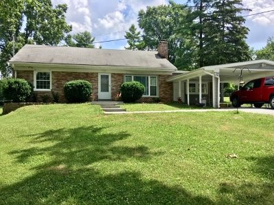 Florence Single Family Home For Sale: 13 Marys