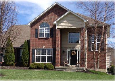 Burlington Single Family Home For Sale: 4659 Catalpa