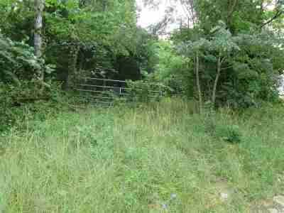 Corinth Residential Lots & Land For Sale: Tract Corinth Hinton Road