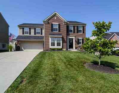 Florence Single Family Home For Sale: 1187 Edgebrook Court