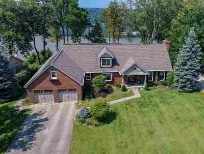 Villa Hills KY Single Family Home For Sale: $549,800