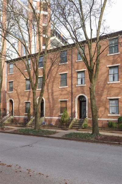 Covington Condo/Townhouse For Sale: 210 2nd Street #B
