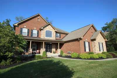 Boone County Single Family Home For Sale: 1221 Citation Drive