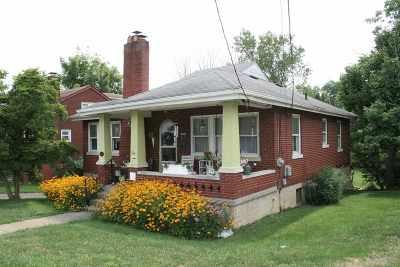 Walton Single Family Home For Sale: 119 S Main Street